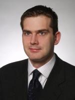 Wojciech Bogdan, partner z firmy doradztwa strategicznego McKinsey&Company