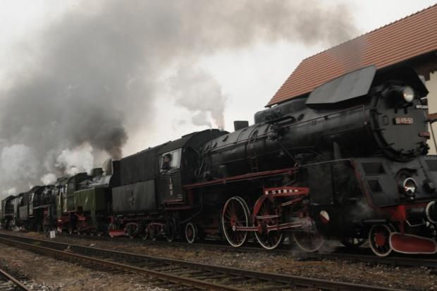 Apel o wstrzymanie rozbiórki lokalnych linii kolejowych