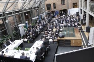 Europejski Kongres Gospodarczy - Strategie polskiego rządu dla sektora paliwowo-energetycznego