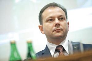 - Dzieki otwarciu nowej kopalni będziemy mogli podwoić wydobycie ropu z obecnych pół miliona do ponad miliona ton - mówi prezes PGNiG-u Michał Szubski