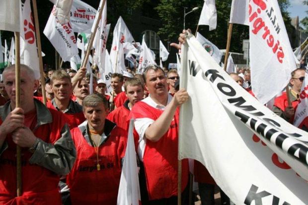 Sierpień 80: Solidarność kłamie, jeżeli chodzi o urlopy górnicze dla związkowców