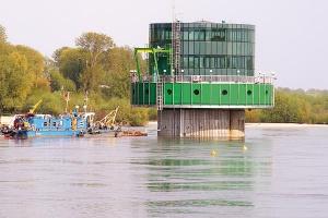 Górnośląskie Przedsiębiorstwo Wodociągów SA jest jednym z największych w Europie przedsiębiorstw wodociągowych. Dzięki ujęciom na Wiśle i Sole zaopatruje w wodę jedną z największych aglomeracji naszej części Europy.