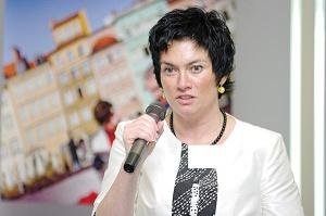 System zarządzania energią EN 16001 prezentowała w Warszawie m.in. Joanna Bańkowska, dyrektor zarządzający BSI Polska. Podkreślała jego rolę w redukcji kosztów zużycia energii i w ograniczaniu emisji CO