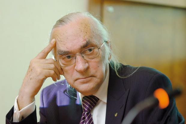 Prof. Barczak: restrukturyzacja górnictwa robiona jest z głową