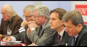 """Konferencja """"Górnictwo 2010"""" - sesja: """"Prywatyzacja"""""""