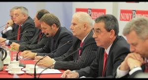 """Konferencja """"Górnictwo 2010"""" - sesja """"Koszty, inwestycje, organizacja"""""""