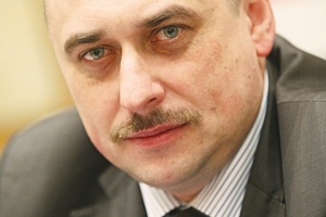 Paweł Jarczewski, prezes zarządu ZA Puławy: - Zamierzamy jak najlepiej wykorzystać pojawiające się możliwości akwizycyjne.