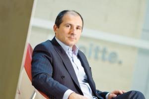 Rafał Antczak zrezygnował z funkcji prezesa GPW