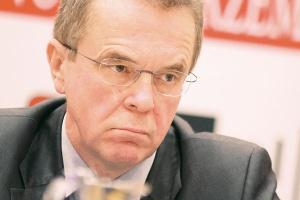 Marek Stoń, prezes TanQuid Polska, największego prywatnego operatora logistycznego w Polsce, zachęca OLPP do współpracy.