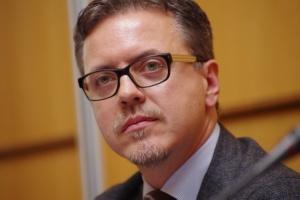 Powstaje plan odbudowy taboru Kolei Ukraińskich