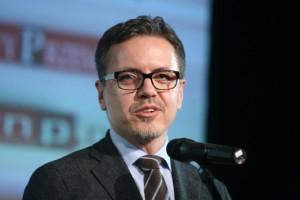 W. Balczun: Koleje Ukraińskie muszą wytyczyć nowe trasy na wschód