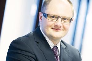 Piotr Kukowski, prezes Idea TFI: - Na polu funduszy inwestycyjnych udało nam się zrobić bardzo dużo, ale bez grupy kapitałowej nie udałoby się tego osiągnąć.