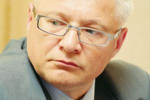 - W Węglokoksie wdrażana jest polityka i procedury zarządzania ryzykiem walutowym - zaznacza Bogusław Oleksy, wiceprezes ds. finansowych.