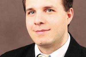 """- Minusem zagospodarowania nieruchomości PKP SA jest brak presji czasu - ocenia Adrian Furgalski, dyrektor ZDG TOR. - W tym roku planują one wystawić majątek wartości 600 mln zł, ale pewnie znów """"niedobrzy inwestorzy"""" nie zechcą wiele kupić."""