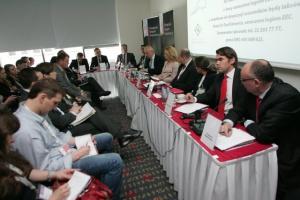 III Europejski Kongres Gospodarczy: Fuzje i przejęcia w Europie Środkowo-Wschodniej