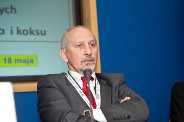 Włodzimierz Hereźniak zaczyna pracę jako prezes Jastrzębskiej Spółki Węglowej