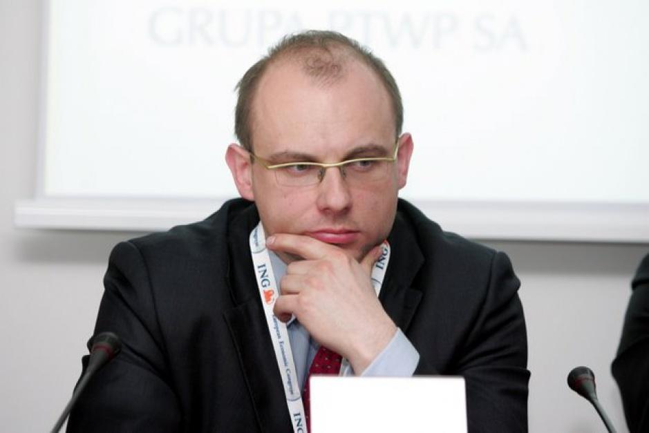 Arkadiusz Radwan - Prezes Zarządu, Instytut Allerhanda