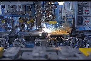 Ruszyło Centrum Innowacyjnych Technologii Laserowych