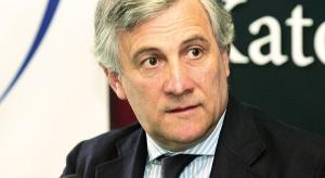 Antonio Tajani: Brexit może zostać opóźniony, ale tylko o kilka tygodni