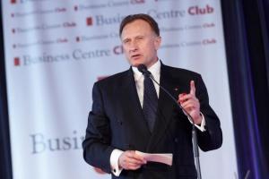 BCC za Konstytucją dla biznesu wicepremiera Morawieckiego
