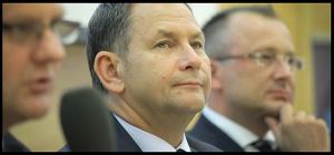 Dariusz Lubera, prezes Tauron Polska Energia