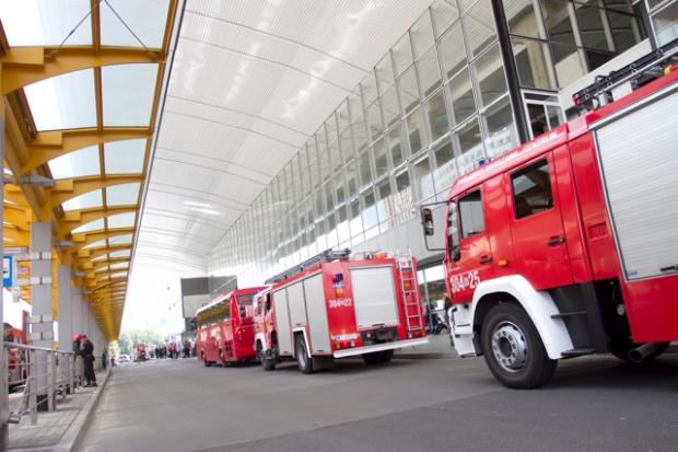 Ponad 2 mln zł od PKN Orlen dla jednostek straży pożarnej