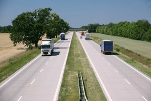 Drogi betonowe w Polsce