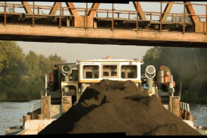 Transport węgla Odrą może być kosztownym rozwiązaniem