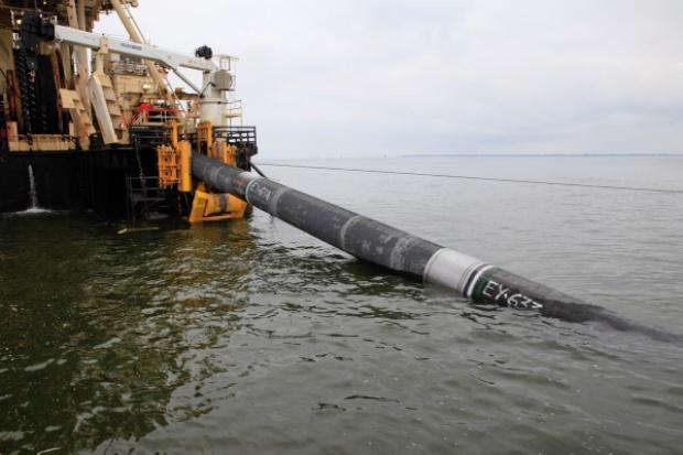 Zdaniem Rosjan UOKiK nie powstrzyma budowy Nord Stream 2
