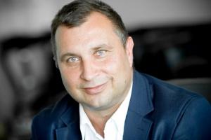 """<b>Thorsten Brüdigam<br> prezes Vertano Real Estate</b><br><br>  - Handel """"idzie"""" do klientów, a nie klient do handlu. Klienci chcą komfortowych, wygodnych zakupów, w pobliżu miejsca zamieszkania."""