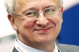 <b>Jerzy Majchrzak<br> dyrektor Polskiej Izby Przemysłu Chemicznego</b><br><br> - Pomysły z Brukseli mogą skutecznie utrudnić konkurowanie z producentami nawozów spoza Unii Europejskiej.