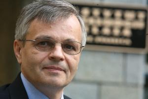 <b>Wojciech Szulc<br> Instytut Metalurgii Żelaza</b><br> - Inwestycje lub ich brak zdeterminują pozycję konkurencyjną polskiego sektora hutnictwa stali.