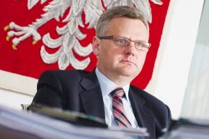 - Podczas mijającej już kadencji starałem się przygotować nasze spółki w sposób odpowiadający na wyzwania obecnego rynku. To ważne szczególnie w perspektywie liberalizacji i deregulacji rynku energii UE do 2015 roku - podkreśla Aleksander Grad, minister Skarbu Państwa.
