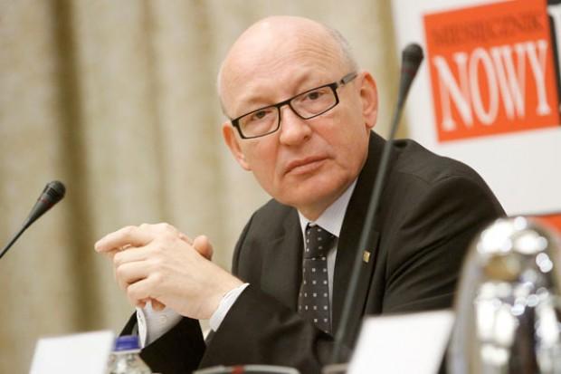 B. Regulski, IGCP: następne lata będą czasem przebudowy ciepłownictwa