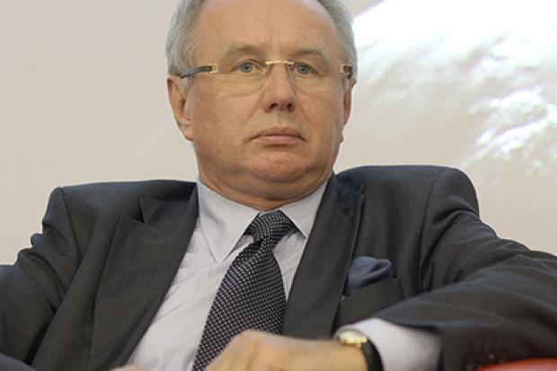 Jerzy Markowski: górniczy audyt ma pokazać, jak naprawdę jest