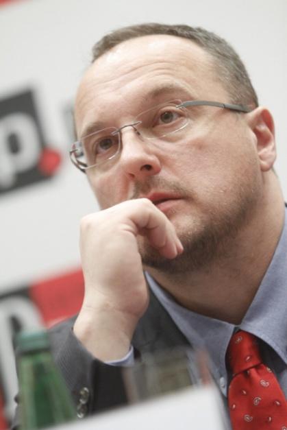 Paweł Lisowski – Prezes Zarządu LOTOS Paliwa Sp. z o.o.