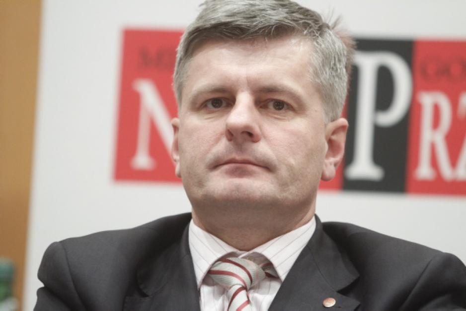 Wiesław Prugar – Prezes Zarządu, ORLEN Upstream Sp. z o.o.