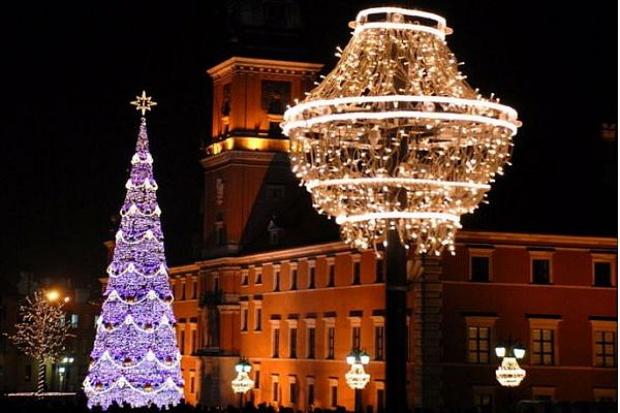 Na Święta Bożego Narodzenia wydamy średnio 720 zł
