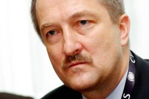 <b>Krzysztof Niemiec<br> wiceprezes Fusion Invest Polska</b><br><br>  - Chcemy w sposób ciągły kontrolować nasze wyroby. Sami poddajemy je różnorodnym testom, abyśmy nie mieli cienia wątpliwości co do ich wysokiej jakości.