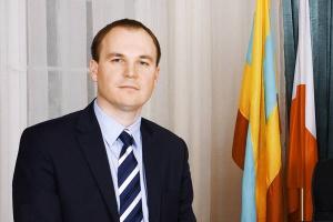<b>Dawid Kostempski<br> prezydent Świętochłowic</b><br><br>  - Ważne jest, by biznes górniczy działał zgodnie zasadami społecznej odpowiedzialności.