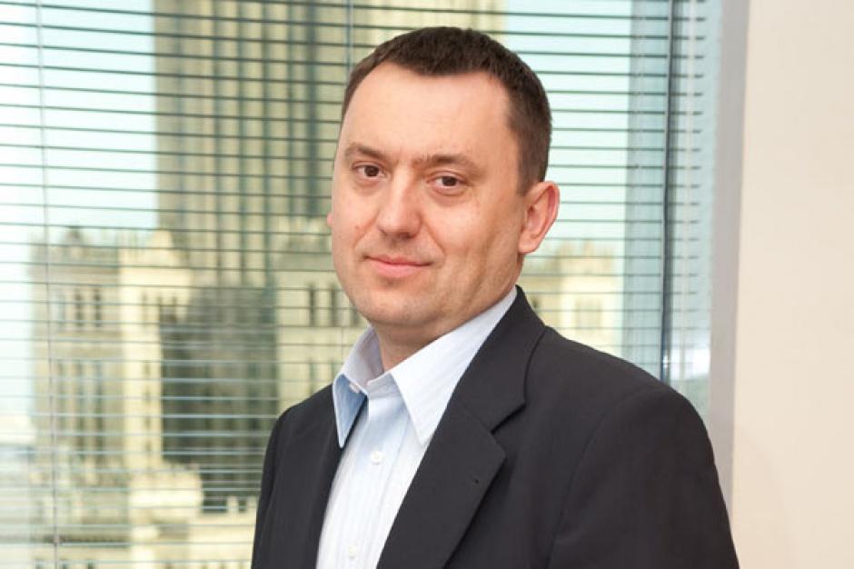 Artur Cyganek  country manager Citrix Systems w Polsce     - Zastosowanie rozwiązań green będzie szerzej wykorzystywane na poziomie samego systemu informatycznego poprzez odpowiednie procesory czy dedykowane oprogramowanie do wirtualizacji.