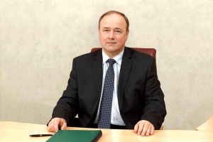<b>Wiesław Adamczyk<br> wiceprezes Górażdże Cement</b><br><br>  - Grupa Górażdże wyprodukowała w 2011 r. 4,3 mln ton cementu. To w dziejach naszej firmy wynik rekordowy.