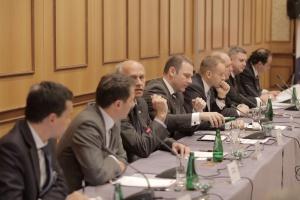 Forum Zmieniamy Polski Przemysł - Fuzje i Przejęcia