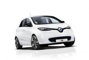 Specjalne opony mają wpływać na oszczędności energii rzędu 6%. / foto: Renault