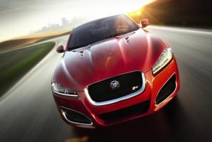 Samochody Jaguara zyskały nowy design / foto: JLR