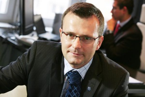 """<b>Tomasz Szpikowski, prezes Bergman Engineering Polska</b><br /><br /> - Nasi klienci najbardziej zainteresowani są inżynierami z """"otwartą głową"""", którzy gotowi są zmienić miejsce pracy i zamieszkania."""