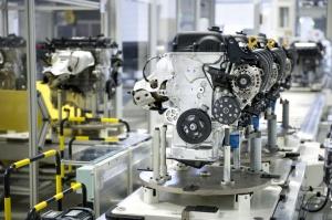 Żylina wyraźnie korzysta na koreańskich inwestycjach /foto: Kia