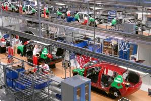 W Żylinie ma powstawać rocznie 285 tys. samochodów / foto: Kia
