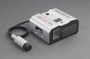 Adapter MiEV power BOX / foto: MMC