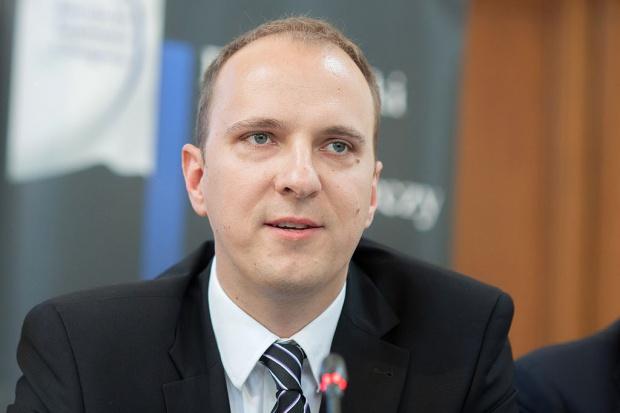 Orlen traci jednego z głównych autorów swojej strategii